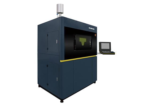 金属烧结3D打印系统 (iSLM280)
